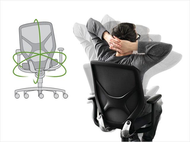 Webshop Bureaustoel.nl Hoeveel beweeg jij tijdens je werk?